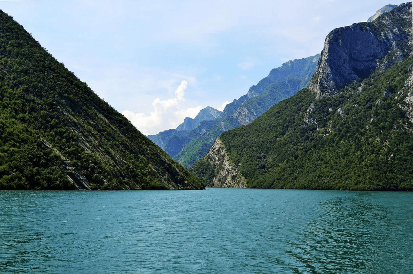 Trek the Albanian Alps