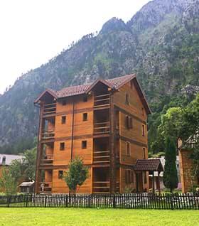 Guesthouse & Villas