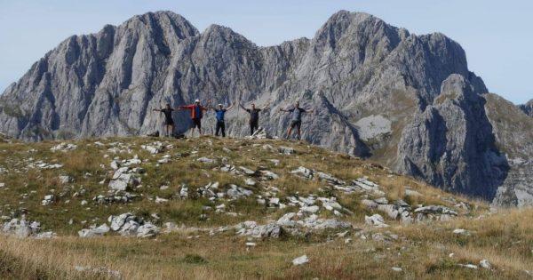 Rosi peak
