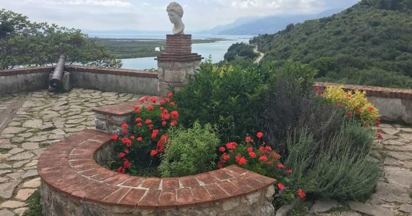 butrint up view