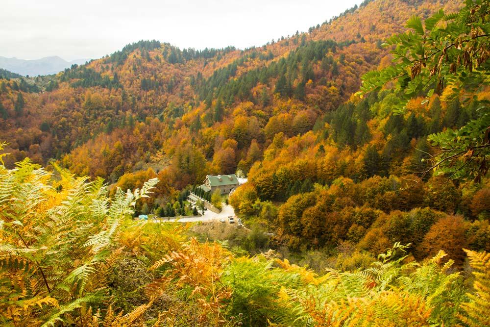 rural albania private tour dardhe devoll korce