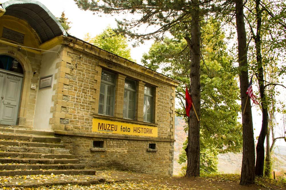 rural albania private tour dardhe museum korce