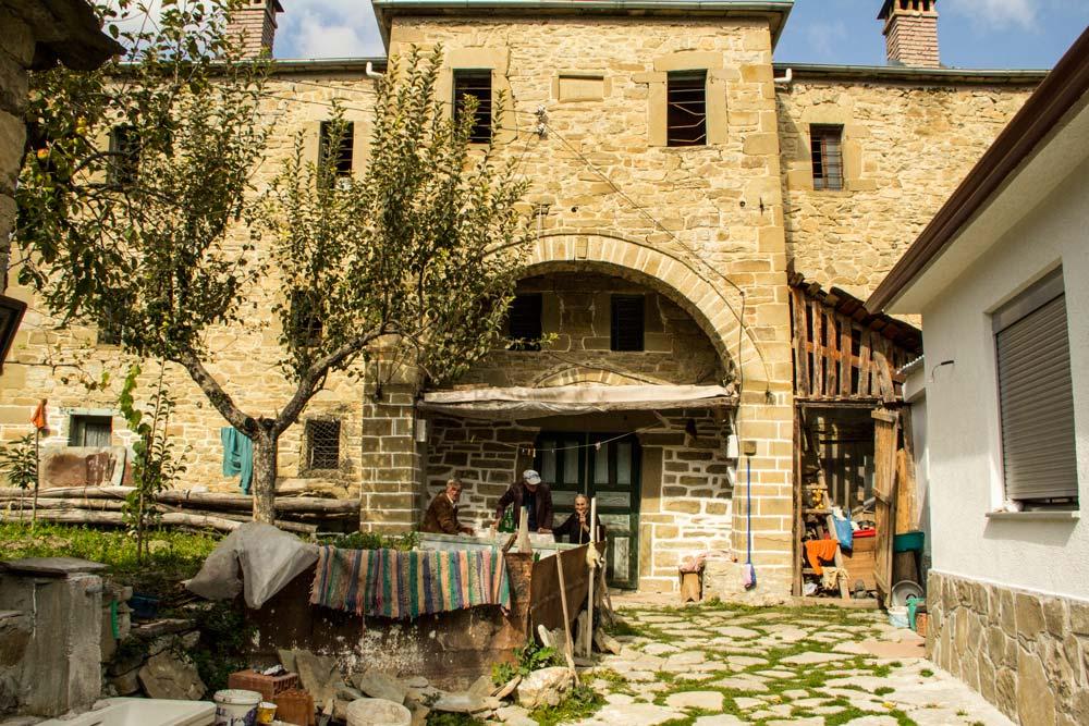 rural albania private tour sinice devoll 3
