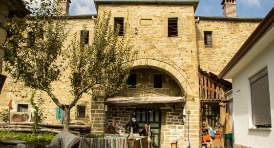rural albania private tour sinice devoll