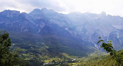albanian alps2