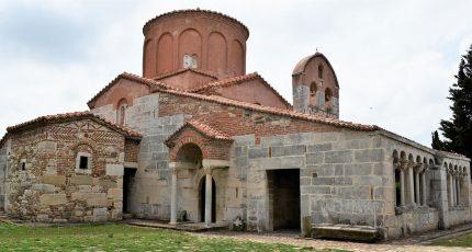 apollonia muesum fier albania