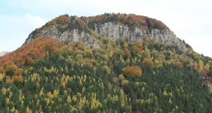 autumn rock dardhe korce albania