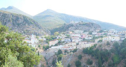 dhermi village limitless albania